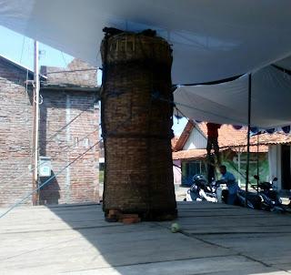 Mengenal Tradisi Syawalan Di Kota Pekalongan