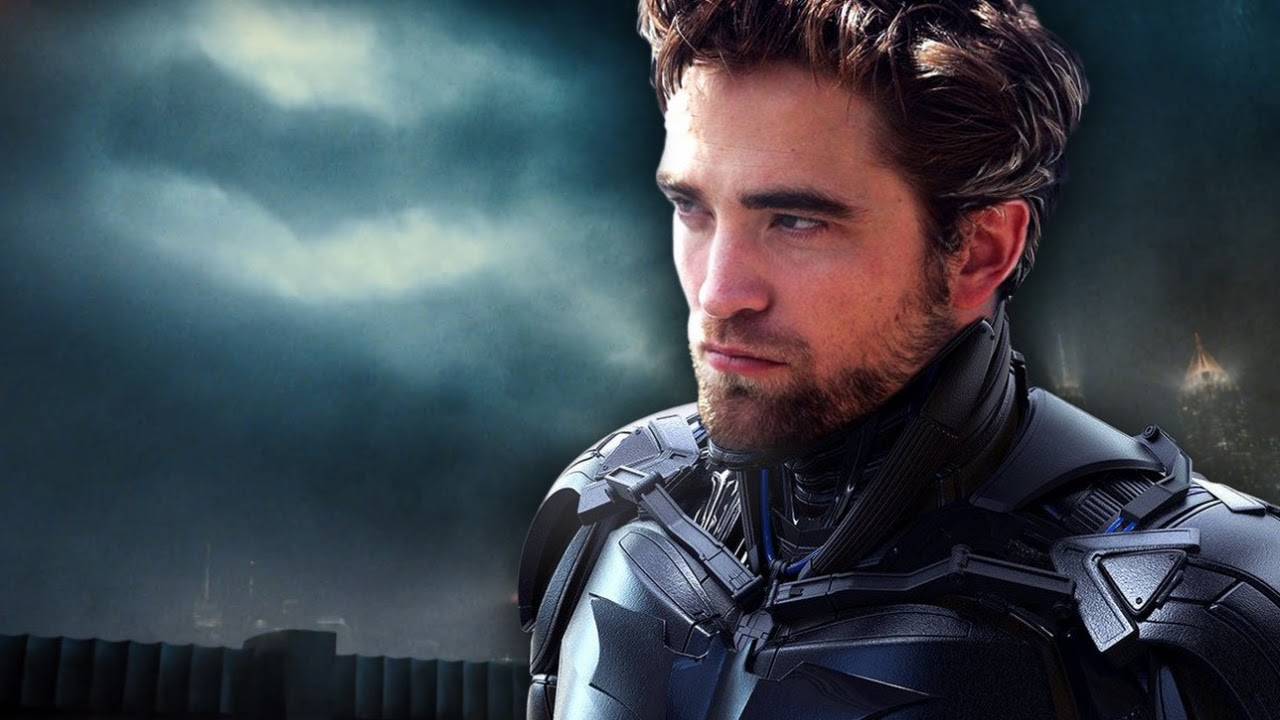 "Novas fotos do set de ""The Batman"" mostram Robert Pattinson como Bruce Wayne"