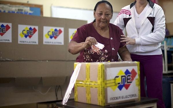 Comicios del 20 de mayo no son libres ni imparciales, denuncia el Observatorio Electoral