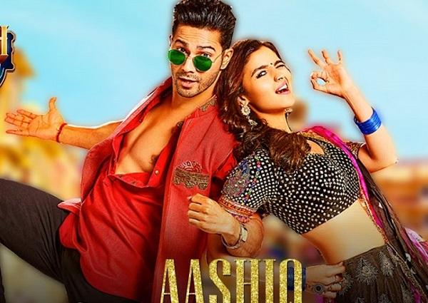 Aashiq Surrender Hua Varun Alia New Video Songs 2017 Amaal Mallik Shreya Ghoshal