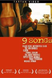 Watch 9 Songs Online