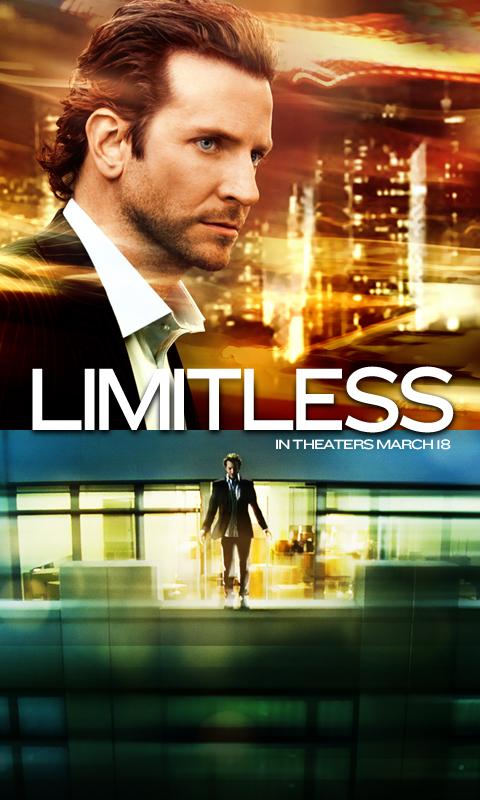 Limitless Cast