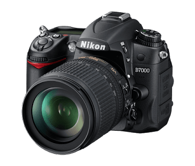 Nikon D7000 Software Download