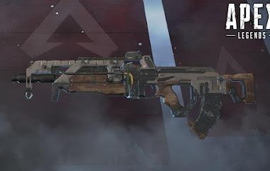 [Apex Legends] Cập nhật sát thương chi tiết của tất cả các loại vũ khí trong Season 2 thời điểm hiện tại