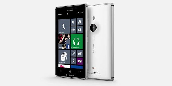 Nokia Lumia 925 for T-Mobile receives Windows Phone 8.1 with Lumia Cyan