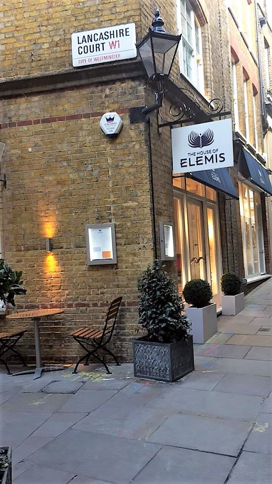 The House of Elemis