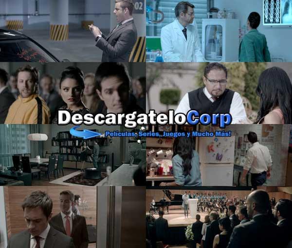 Descargar A La Mala DVDRip Latino