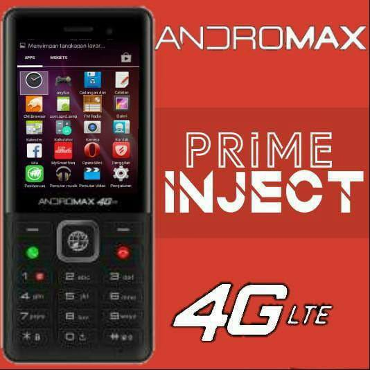Andromax Prime V5 4 + V5 4s Install APK (NoRoot) | NetzDroid