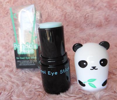 so cool eyes stick panda's dream Tony Moly