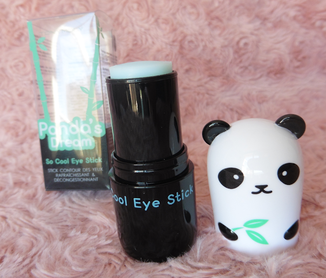 so cool eyes stick panda's dream Tony Moly