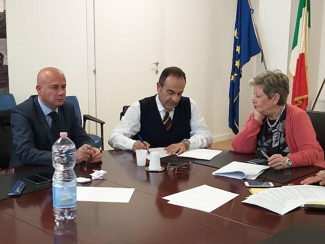 Sardegna, protocollo d'intesa per gli ex dipendenti della CLP