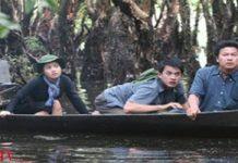 Dạo Chơi Giữa Sài Gòn