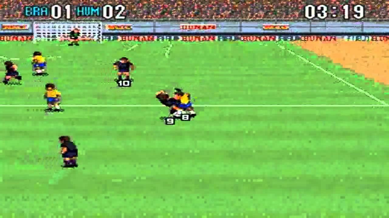 Jogos de futebol 2