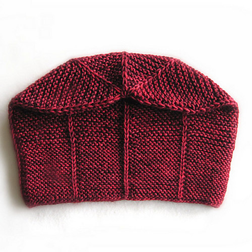 Rikke Hat - Free Pattern