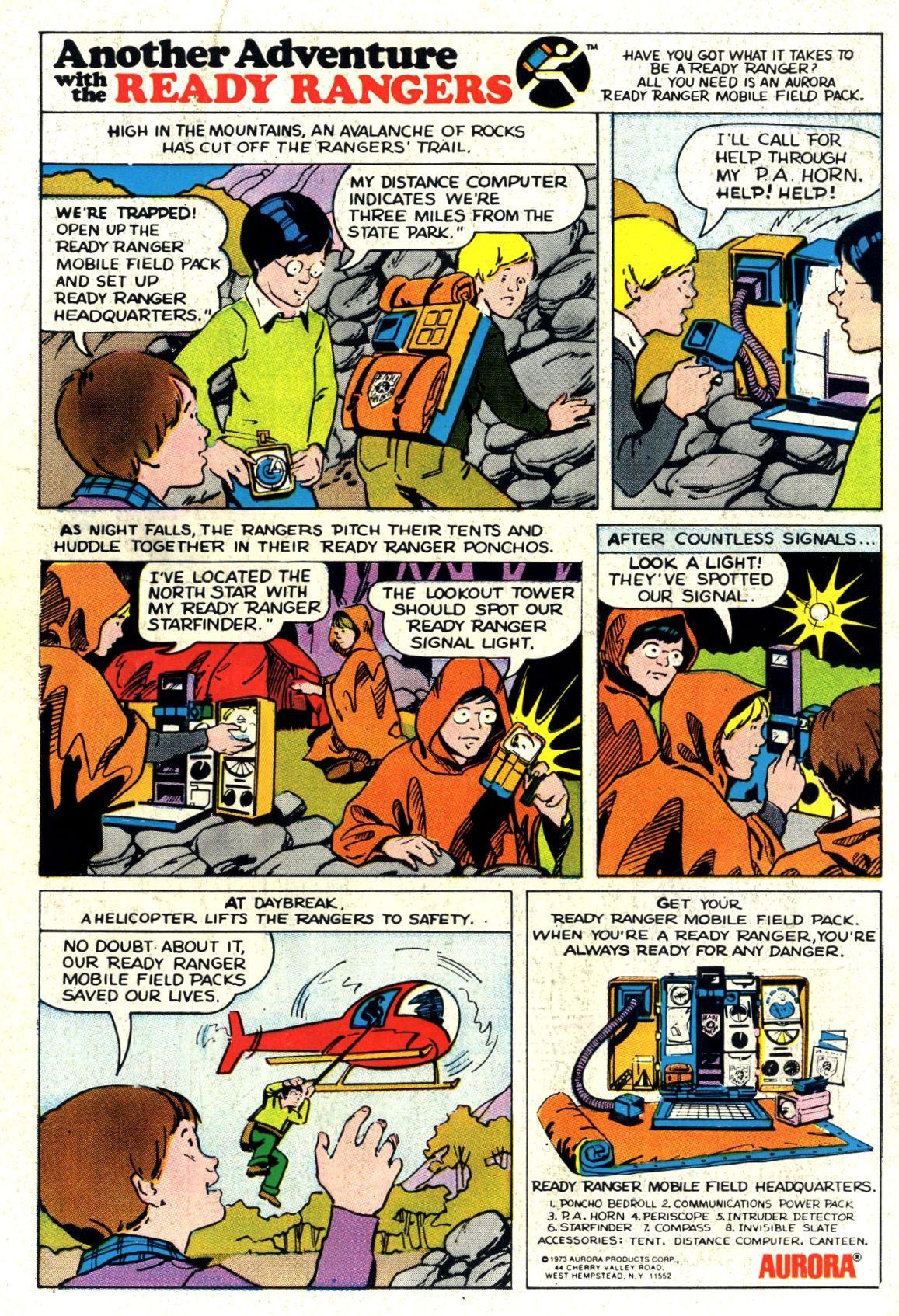 Detective Comics (1937) 439 Page 99