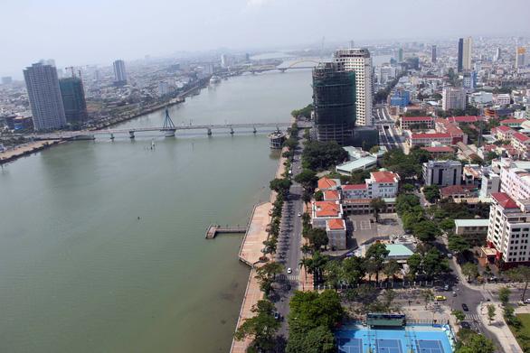 Những nhịp cầu phát triển Đà Nẵng