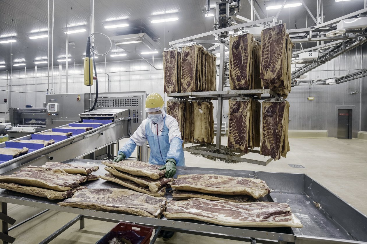 Image result for Smithfield Foods China