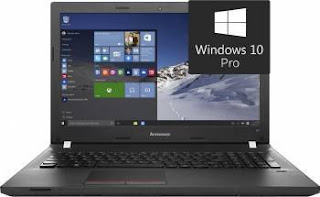 Laptop Lenovo ThinkPad E51