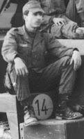Brigadier chef Louis CHATEL alias GL en 1980