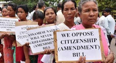 Citizenship Amendment bill
