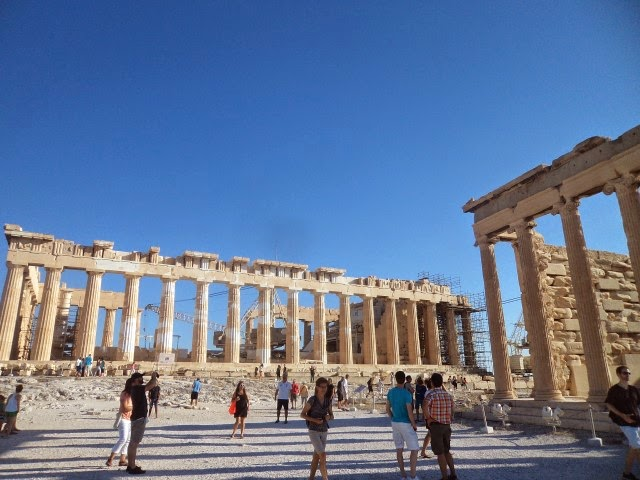 Acropolis of Athens1