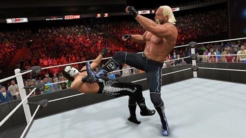 WWE 2K15 - PC (Download Completo em Torrent)
