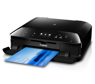Download Printer Driver Canon Pixma MG7570