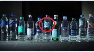 Pantesan Bikin Batuk! Air Mineral Ternama Merk Ini Ternyata Terpapar Mikroplastik