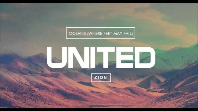Download  Oceans (Spirit Lead Me) by Hillsong UNITED