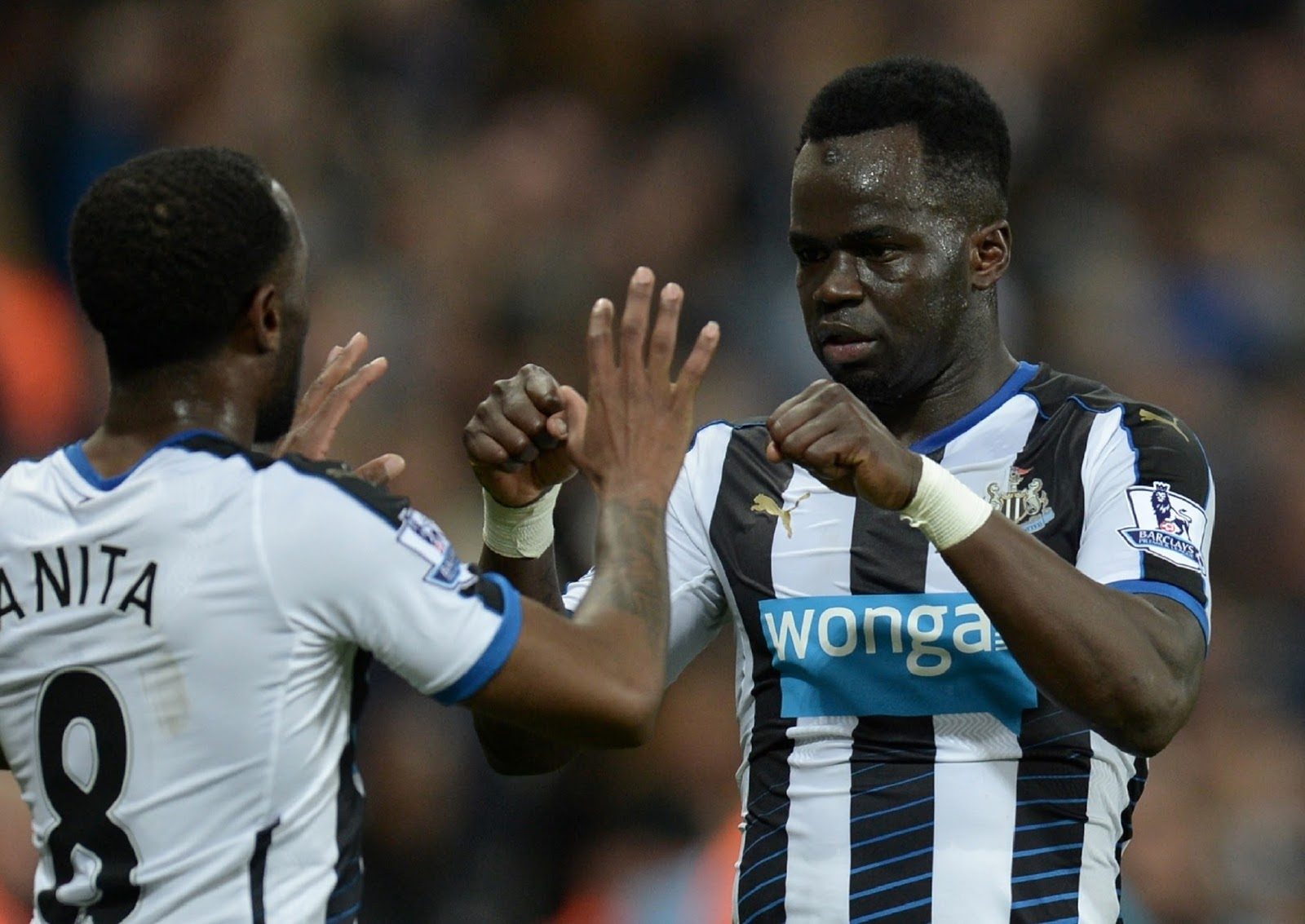 CHEICK TIOTE 7