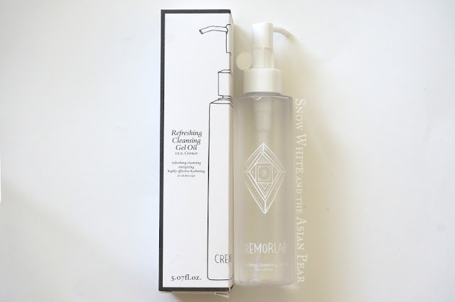 Cremorlab T.E.N. Cremor Cleansing Gel Oil