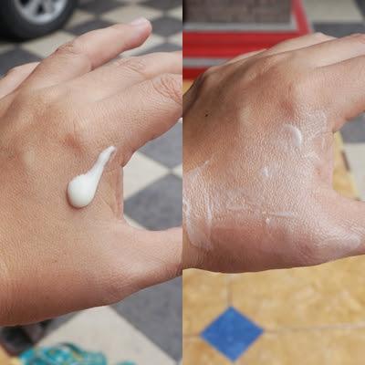 Emina Sun protection untuk kulit berminyak