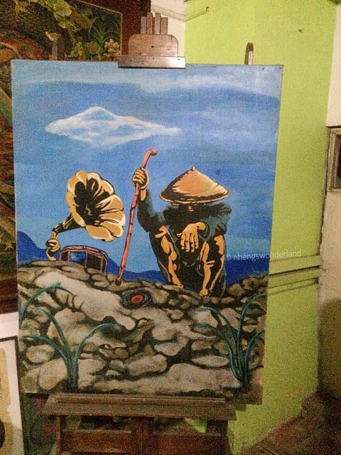 BALAW BALAW SPECIALTY RESTAURANT / ART GALLERY