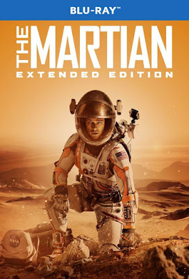 The Martian 2015 EXTENDED BD25 Latino