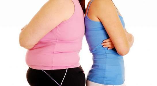 Berat Badan Ideal Wanita Tinggi 160 , 156, 157 dan 159