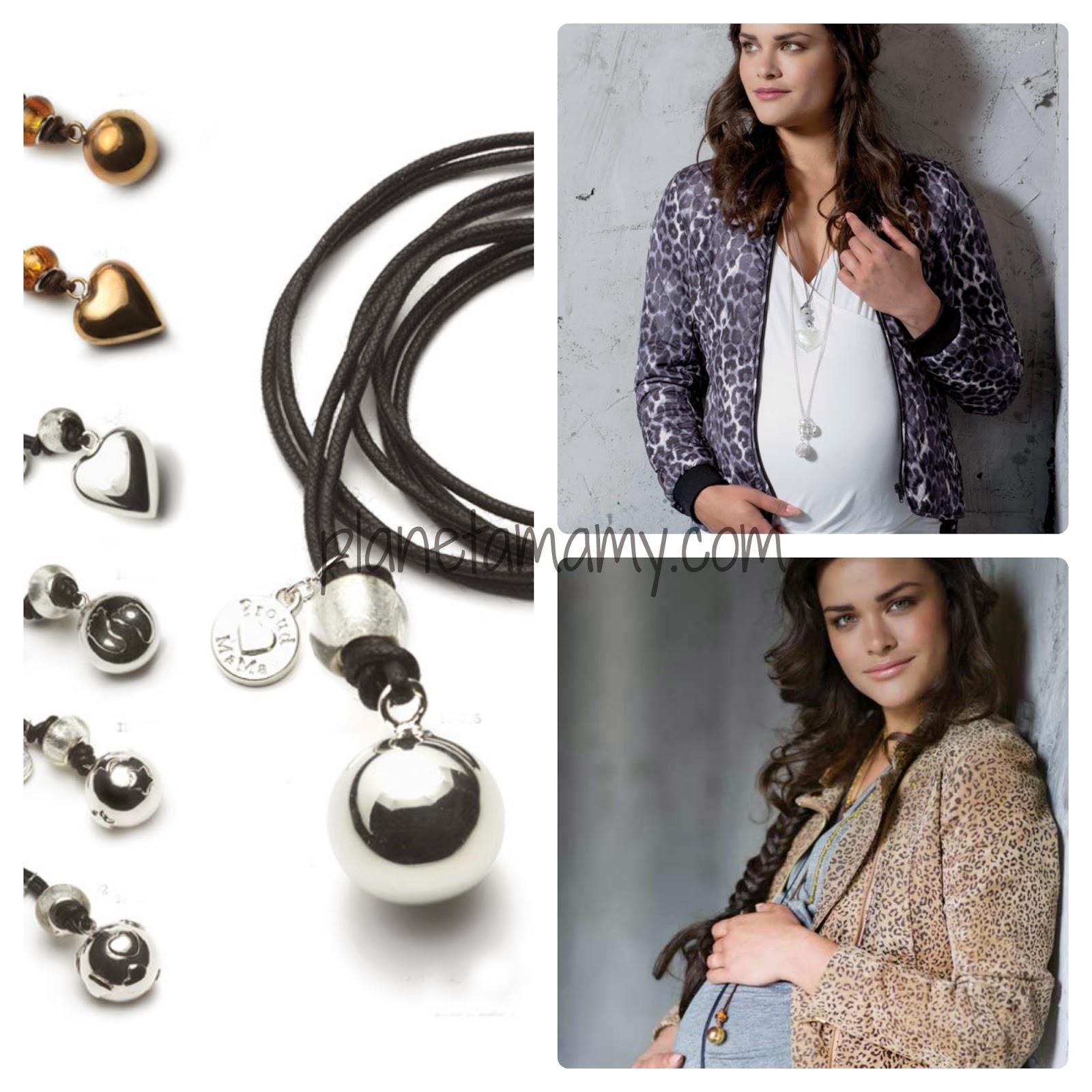 de este estilo otro buen regalo para un embarazada y con mucha vida til son los collares de lactancia ya que durante el embarazo sirven a la mam como
