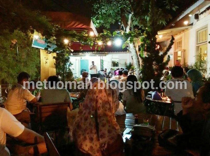 Aneka Makanan di Bincang Kuliner Indonesiaku