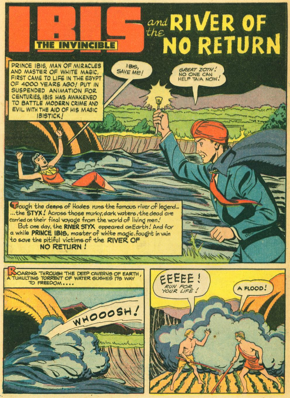 WHIZ Comics issue 119 - Page 44