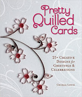 Pretty Quilled Cards Book