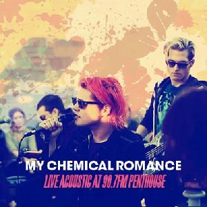 Leakedalbumsdownload My Chemical Romance  Live Acoustic
