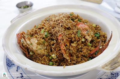 Hai Wei Restaurant @ Tanjung Bungah, Penang