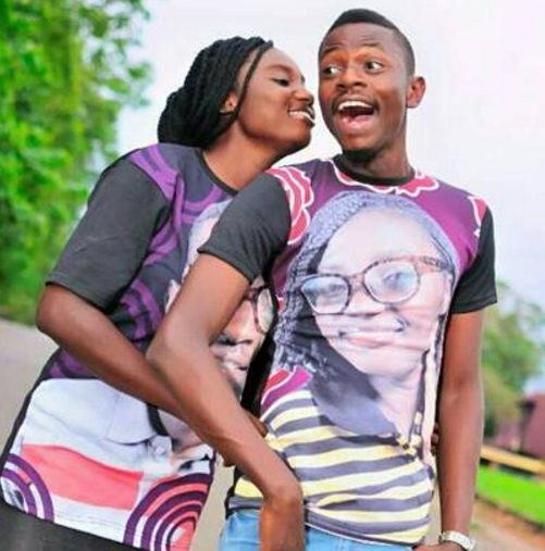 odunlade adekola impregnates wife before wedding