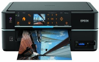 Epson Stylus Photo PX720WD Driver Download For Microsoft Windows and Macintosh