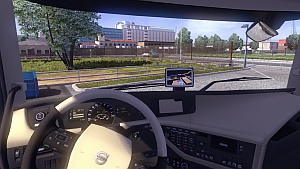 Volvo 2013 GPS by_adult