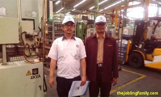 Lowongan Kerja Terbaru PT. Morita Tjokro Gearindo (MTG) Bulan Desember 2018