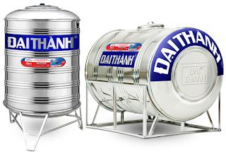 Dịch vụ vận chuyển bồn nước, ống nước, ống nhựa
