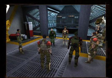 Download GTA Alien VS Predator 2 Highly Compressed Game For PC