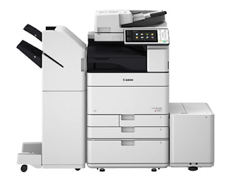 Canon imageRUNNER C5550i Drivers Download