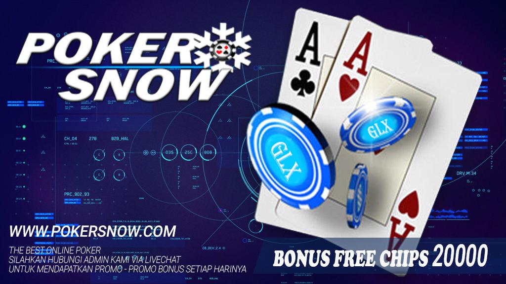 poker online terbaik dan terpercaya