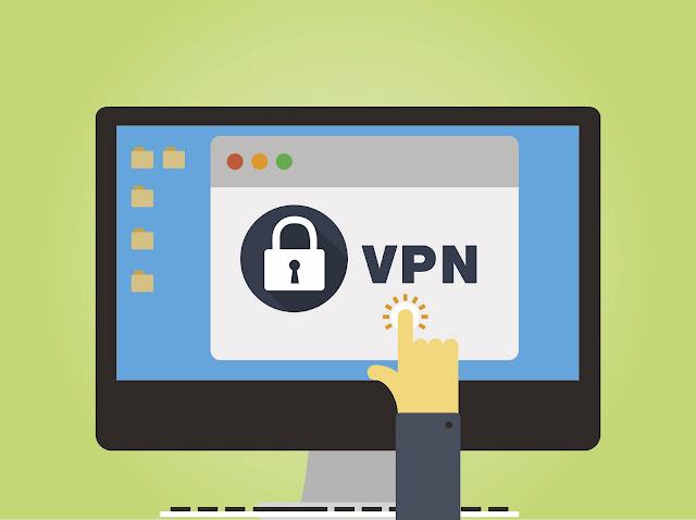 Apakah Layanan VPN Gratis Aman Digunakan